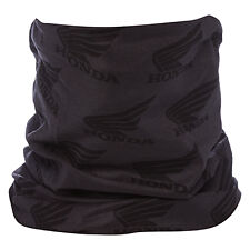 New 2017 Genuine Honda Quality Wing Merchandise Branded Microfiber Buff Scarf