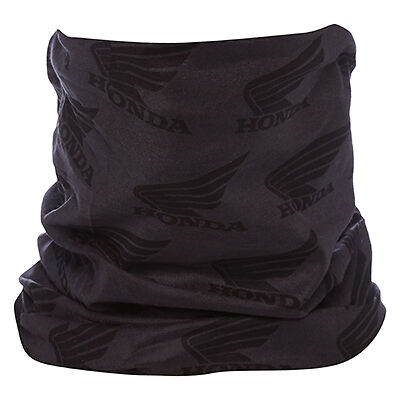 New 2019 Genuine Honda Quality Wing Merchandise Branded Microfiber Buff Scarf