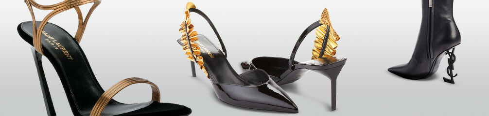 bac78e911dc Yves Saint Laurent Women's Heels for sale | eBay