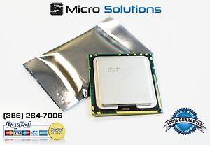Intel Xeon E5-2603v2 1.80ghz Ghz Sr1ay Processeur Cpu Calcul Minutieux Et BudgéTisation Stricte
