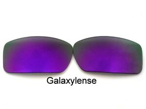 a2782b7a94 Image is loading Galaxy-Replacement-Lenses-For-Oakley-Fives-Squared- Sunglasses-