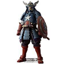 "6.3/""Star Wars Samurai Stormtrooper BAN DAI PVC Action Figures Statue NO BOX"