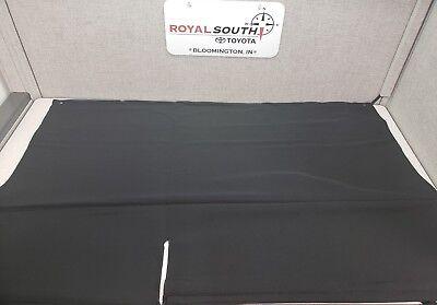 SOFT Package Tray Genuine Scion PT912-21160-02 2011-2016 Scion tC Cargo Cover