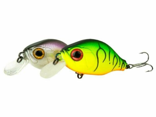 Various Colors Zipbaits B-Switcher 1.0 4,5cm 6,8g Fishing Lures