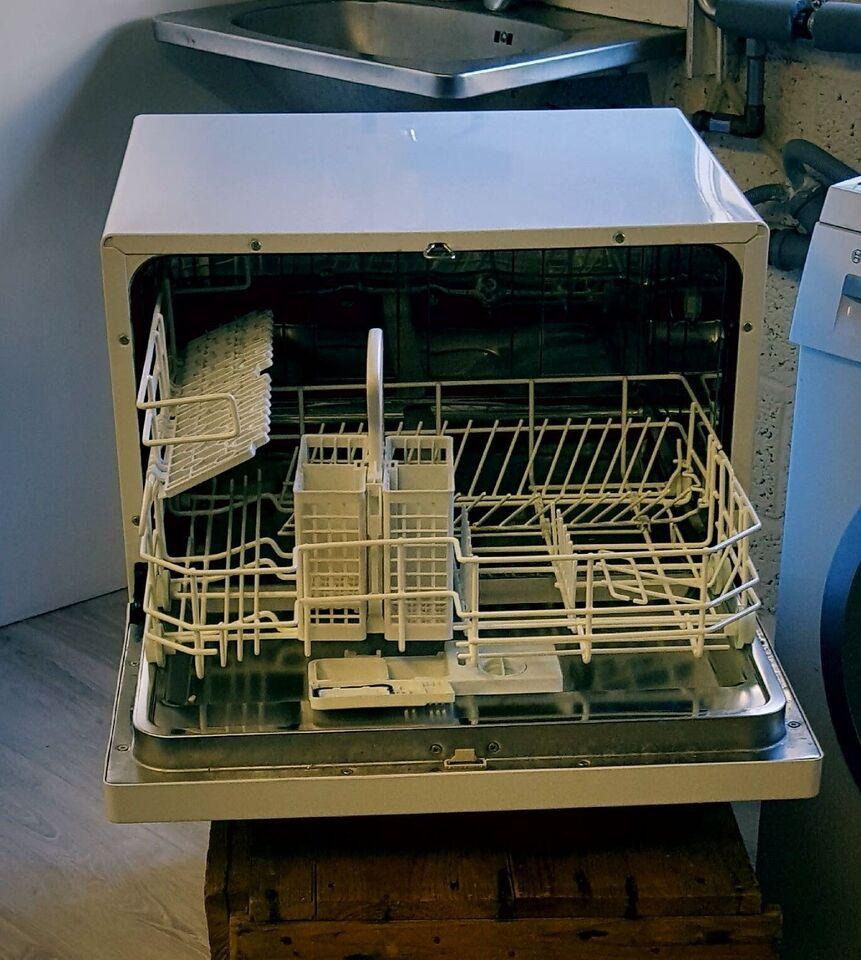 Quigg, bordopvaskemaskine