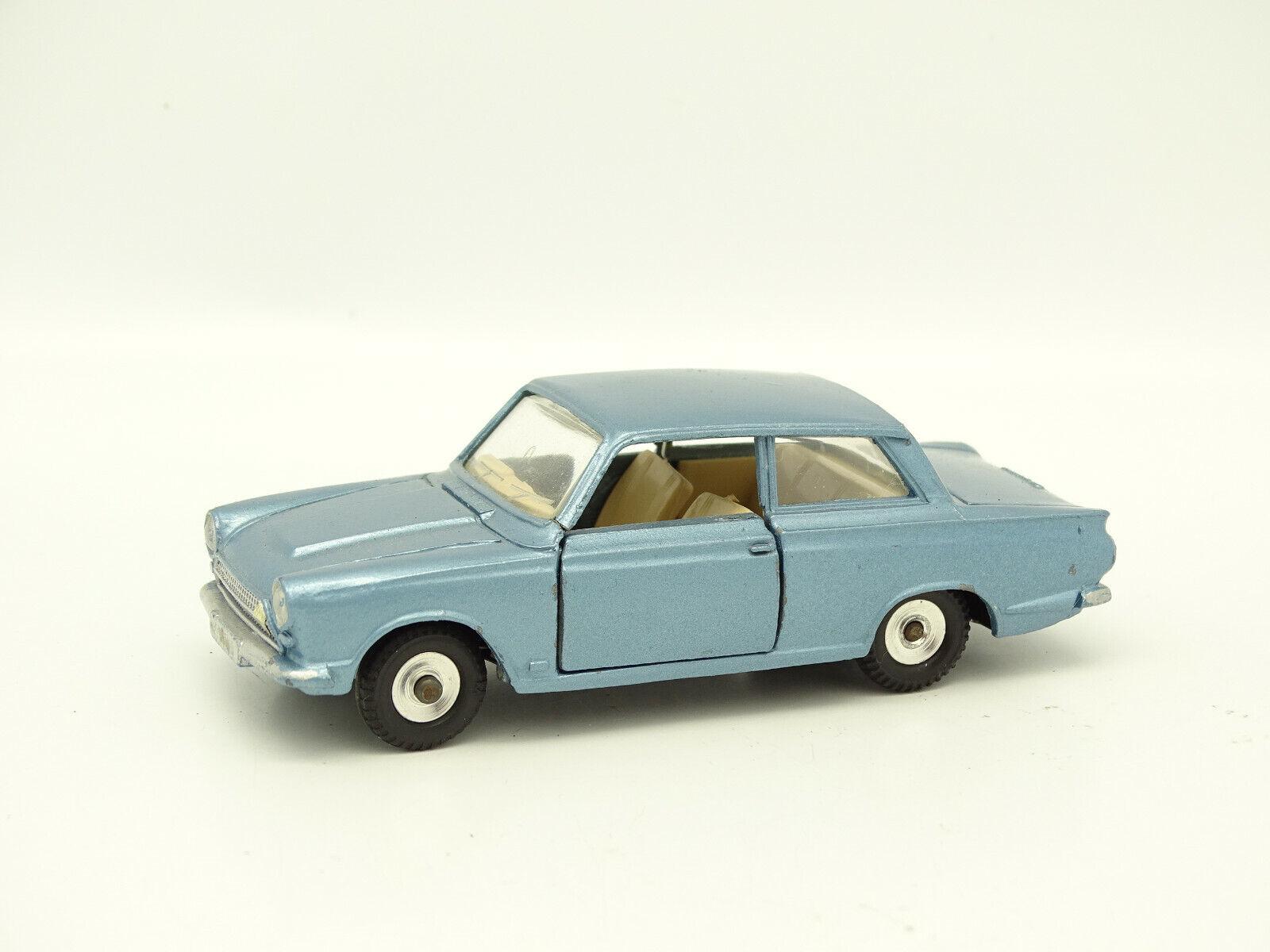 punto de venta en línea Dinky Juguetes Sb 1 43 - - - Ford Cortina Azul 139  barato y de alta calidad