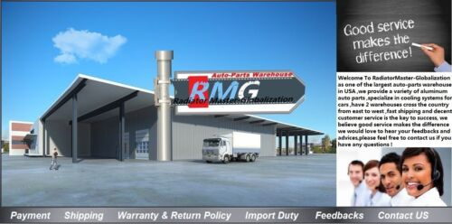 2Row Aluminum Radiator Fit For 2009-2010 Nissan GT-R GTR R35 3.5L//3.8L