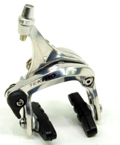 Tektro R312 Road Bike Brake Caliper Rear Dual Caliper 39-51mm Reach