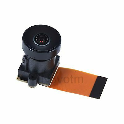 """Wide Angle """"Lens C2"""" Module For The 1080p Full HD Mobius ActionCam Camera"""