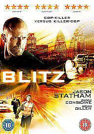 BLITZ-DVD