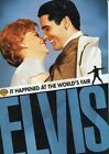 It Happened at The World's Fair 0012569798823 With Elvis Presley DVD Region 1