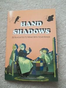Hand-Shadows-Book-by-Red-Bird-Ideal-Stocking-Filler