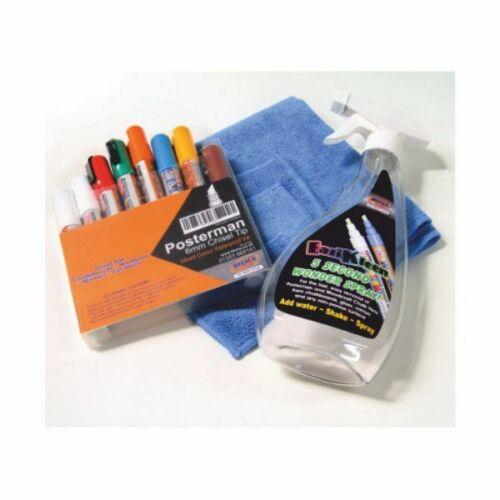 Craft Stylos Craie Stylo Starter Kits SIGNE writeing Kit signe d/'outils de rédaction.