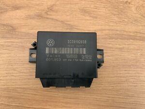 Veritable-Volkswagen-Passat-B6-Pdc-Parking-Capteur-Module-ECU-3C0919283B-V