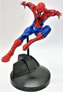 Classic-Spider-Man-Action-Figur-mit-Web-Shooter-kommt-mit-OVP