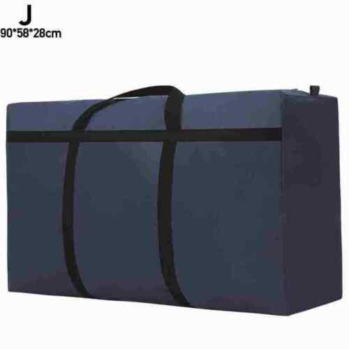Reisetasche Leinwand Tragbare Damengepäcktasche O0K2