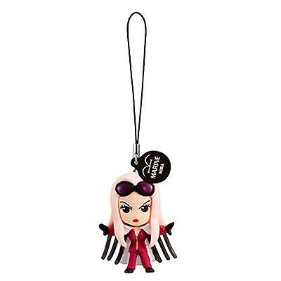 One Piece Portachiave Keychain Log Memories 7 strap figure New World Hina ★