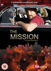 Mission 0807839006179 DVD Region 2 P H