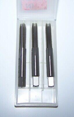 new OSG #12-24 NC GH3 H3 4FL 4 Flutes Plug HSS Hand Tap steam oxide 1025501