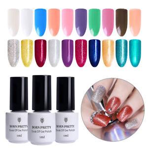 5ml-One-step-UV-Gel-Nail-Polish-Colorful-Soak-Off-Varnish-Born-Pretty