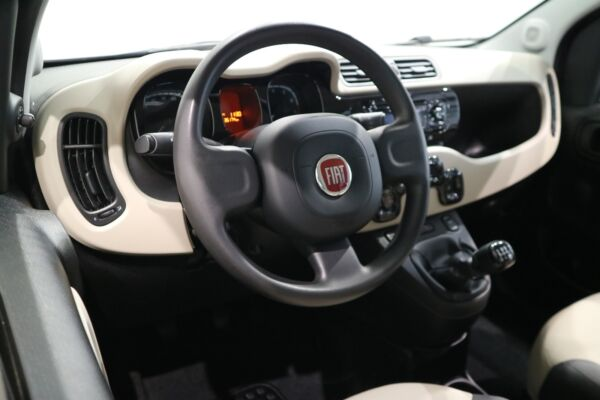Fiat Panda 1,2 69 Easy billede 6