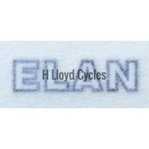 Holdsworth Elan