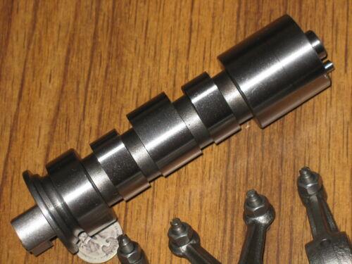 New CAM SHAFT Intake Exhaust ROCKER ARM 2001 POLARIS SPORTSMAN 500 HO