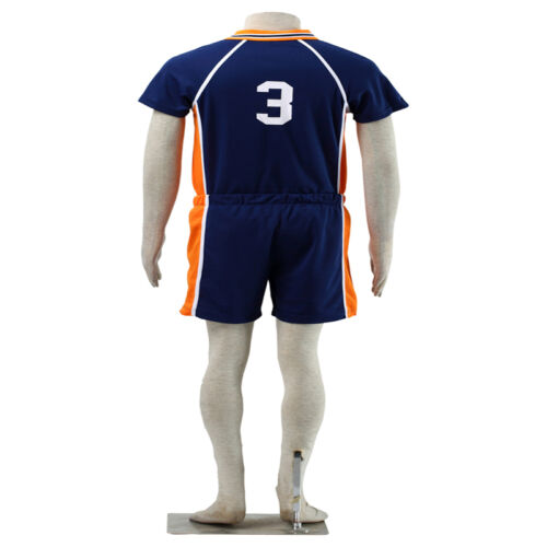 Haikyuu Valleyball Jersey Hinata Syouyou All Members Cosplay Costume Sweat suit