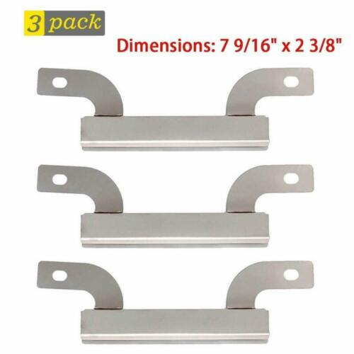 810-8534-S 810-9425-W Bbq Grill Crossover Burner Part For Brinkmann 810-2410-S