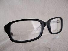 Kata Eyebeam 3 in  Jet 52X20 140mm Frames Eyeglass Eyewear