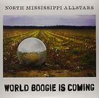 World Boogie Is Coming (LP) von North Mississippi Allstars (2014)