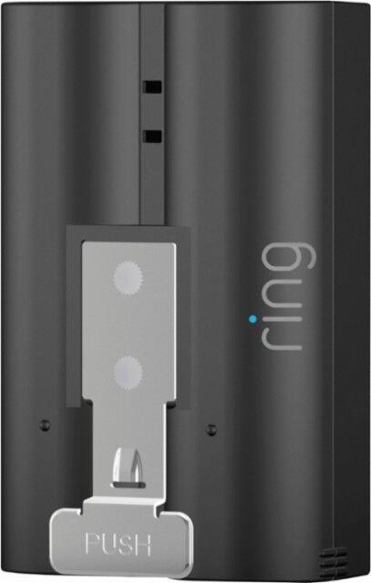 Replacement Battery for Ring Doorbell2 Door Bell 2 and Spotlight Cam