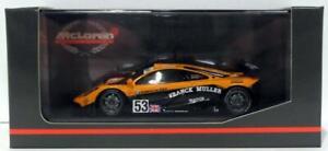 Minichamps 1/43 SCALA 530 164353-McLaren F1 GTR #53 LM 1996 giroix Racing