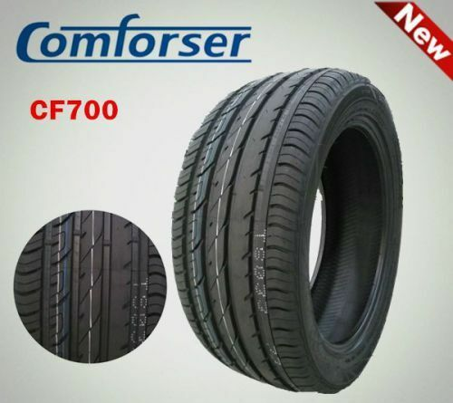 225/45R17 Comforser CF700 Brand New Tyre 225 45 17 Passenger 94W XL All Season