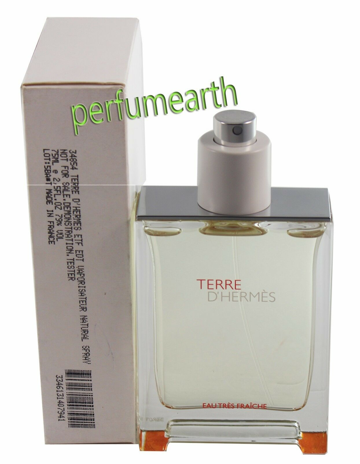Terre Dhermes Eau Tres Fraiche Cologne By Hermes 25oz 75ml Edt D Man De Parfum 75 Ml Norton Secured Powered Verisign