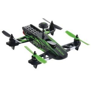RISE Vusion 250 vista en primera persona Listo Racing R/C Quad Drone RISE 0201