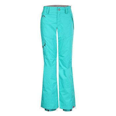 Womens Outdoor Waterproof Breathable Skiing Snowboarding Trousers Snow SKi Pants