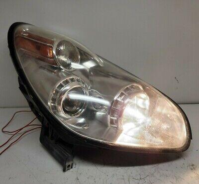 2006 2007 Subaru Tribeca B9 Headlight LAMP Assembly ...