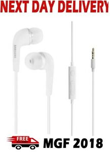 Genuine Original Samsung Earphones Handsfree Headphones Galaxy S2 S3 S4 Note 3 by Ebay Seller