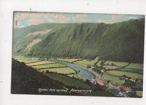 Rheidol Falls amp Stag Aberystwyth Vintage Wrench Postcard 165b - Aberystwyth, United Kingdom - Rheidol Falls amp Stag Aberystwyth Vintage Wrench Postcard 165b - Aberystwyth, United Kingdom