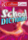 School Dictionary: Pink Cover by HarperCollins Publishers (Paperback, 2003)