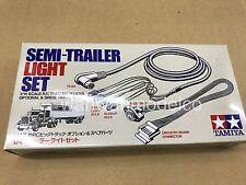 Tamiya 56502 Semi Trailer Light Set for 1/14 R/c Tractor Truck Tam56502