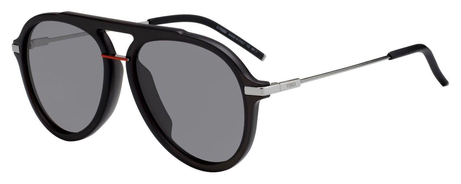 7fb1d55bfb901 Fendi FF M 0011 s Full Frame Sunglasses 0kb7 for sale online