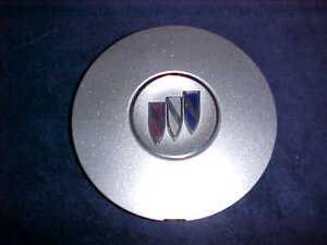 97-98-99-00-01-02-03-BUICK-CENTURY-CENTER-CAP-ONE-USED-FACTORY-CENTER-CAP