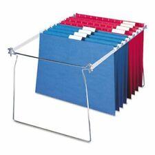 Smead Hanging Folder Frame Letter Size 23 27 Long Steel 2pack Smd64872