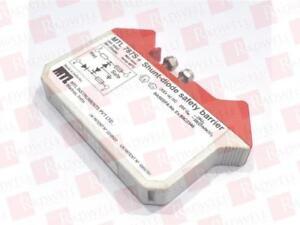 MEASUREMENT TECHNOLOGY LTD MTL-787S-28V / MTL787S28V (RQAUS1)