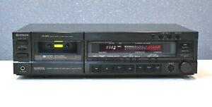 HITACHI-d-707ii-high-end-registratore-Ottime-condizioni