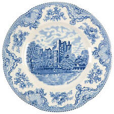Johnson Brothers OLD BRITAIN CASTLES BLUE (MADE IN CHINA) Dinner Plate 5744750