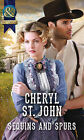 Sequins and Spurs by Cheryl St. John (Paperback, 2015)