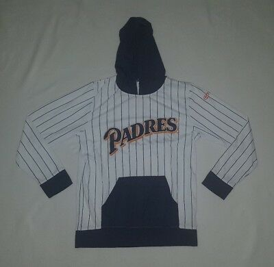 innovative design 9eec6 3b747 San Diego Padres Toyota Pullover Hoodie 4/28/18 Promo Game Giveaway Adult  Size M | eBay